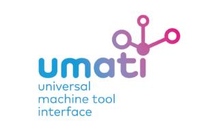umati: universal machine tool interface.