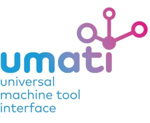 umati: universal machine tool interface.