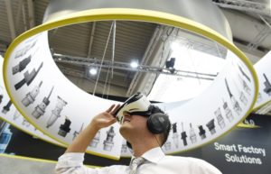 New technologies open up opportunities for new business fields